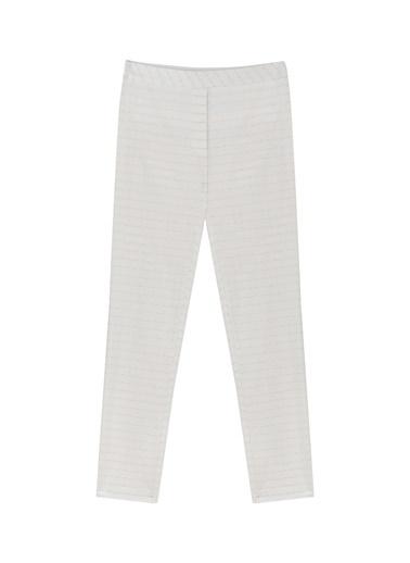 Ipekyol Pantolon Beyaz